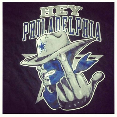 Especially since you're the ONLY ringless team in the NFCEast @grandaddypurp21, LOL HowBoutThemCowboys !!!