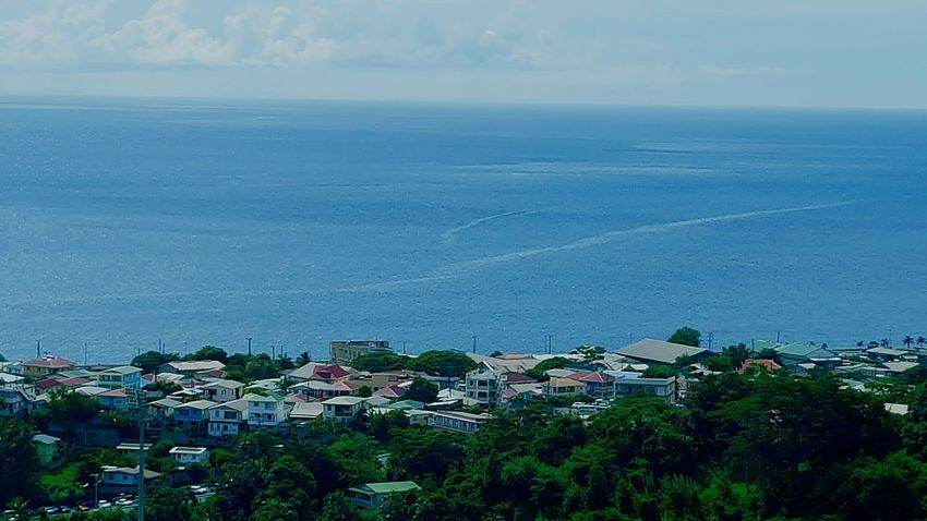 Natrualbeauty The Motherland Hello World Dominica Check This Out