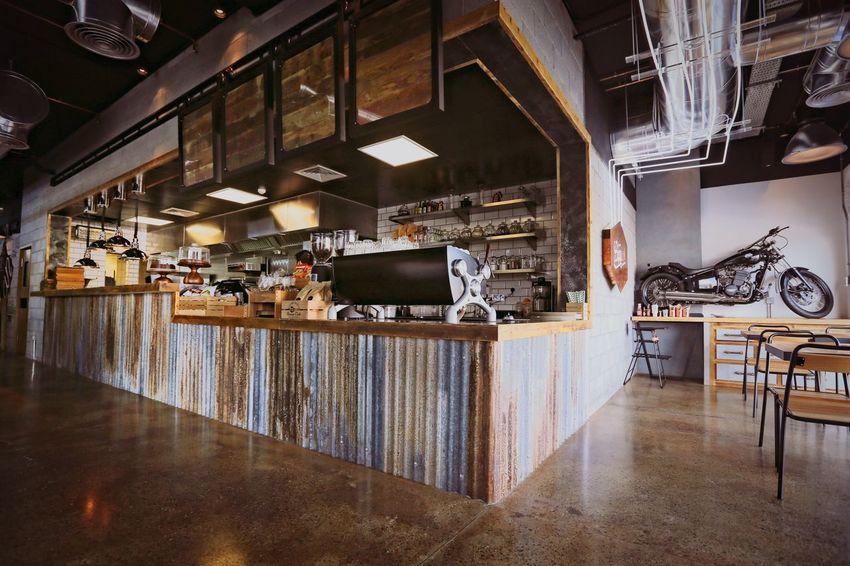 Cool Cafe Coffee Time Copper Cafe Cool Interior Interior Design Urban Interior Photography Visit Oman