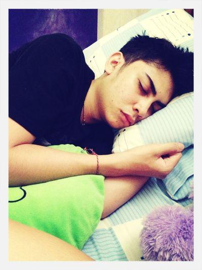Sleep cutie ☺