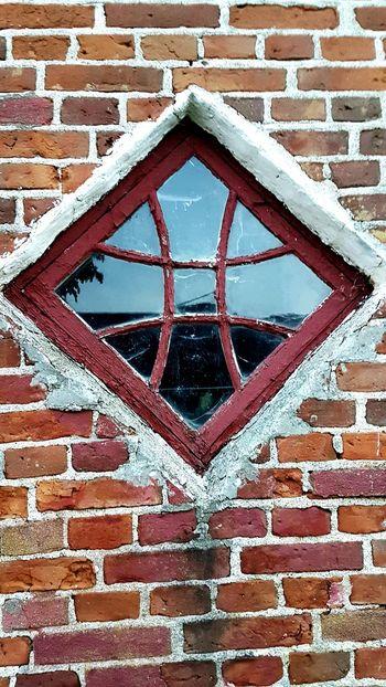 Wall Wand Fenster Window Swedish Schweden Sweden Gärsnäs