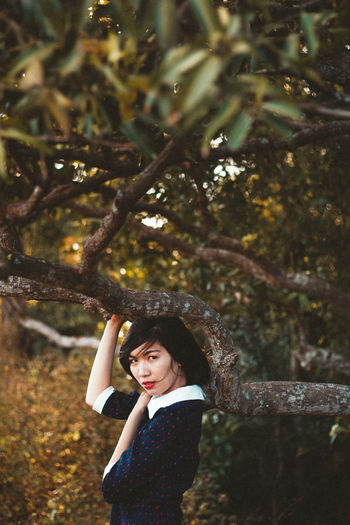 Asian  Eyeem Philippines Nature Portrait Portrait Of A Woman Young Adult