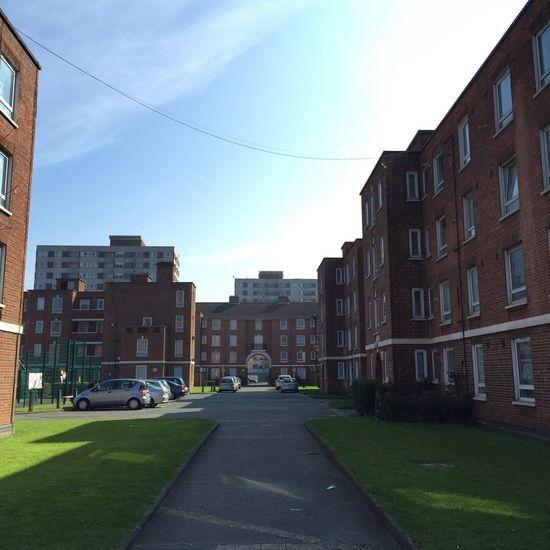 Highpath Urban Architecture Community