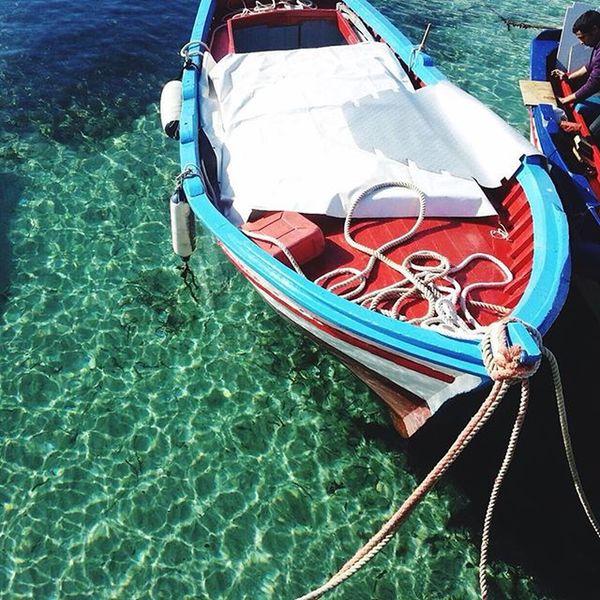 Scorci Socilia Italia Italy Sicily Sicilia Mondello Mondello❤ Mare Mare ❤