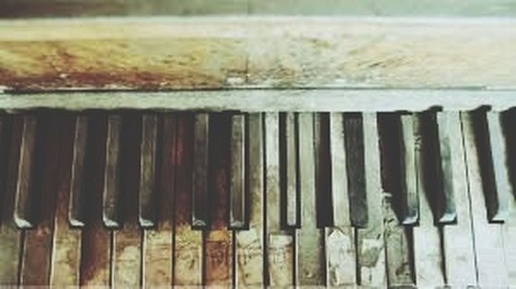 Old piano Old Piano Piano