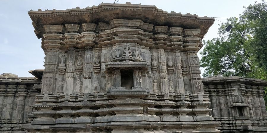 the other side of 1000 pillar temple Ancient Civilization Place Of Worship Sculpture Old Ruin Ancient King - Royal Person Business Finance And Industry Statue Religion History