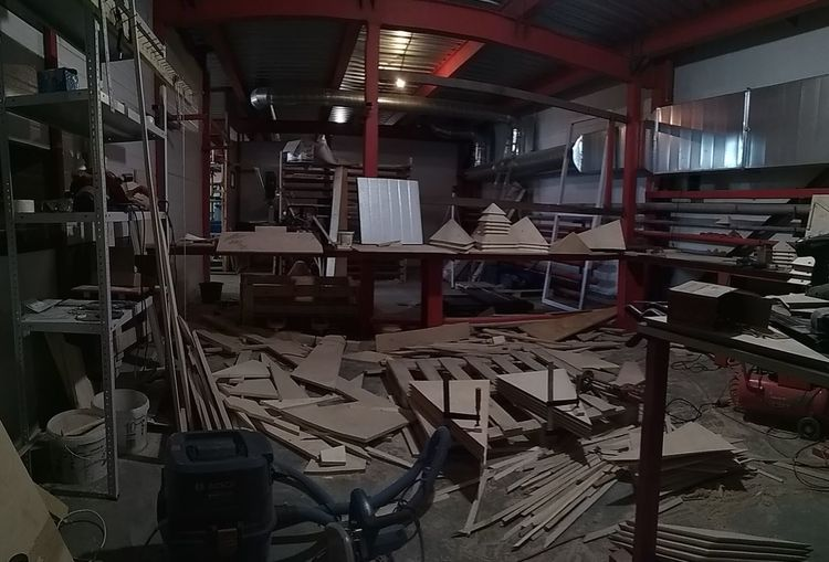 woodworking chaos Wood Workshop Chaos Plywood Saw Technology Film Industry Computer