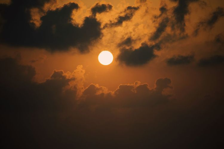 Moon Scenics