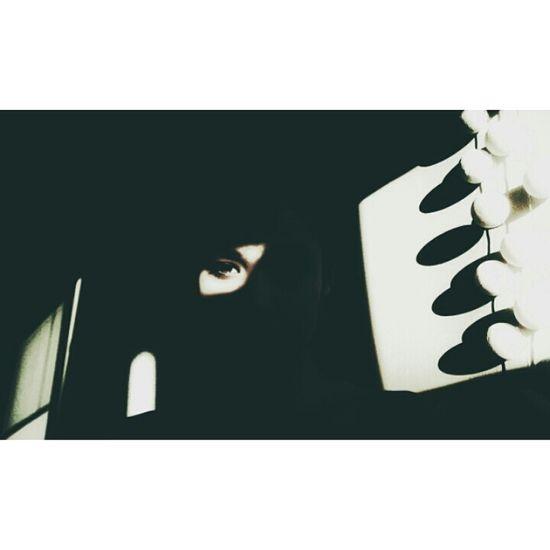Girl Shadow Women Eye
