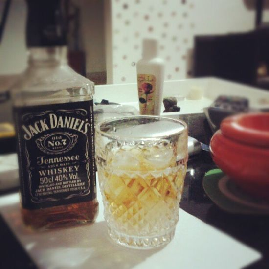 Jackdaniel 's Bahja Liquor Beverage Bored Pain