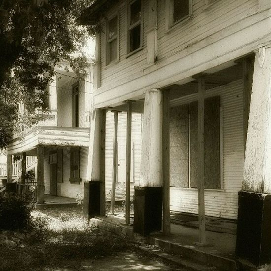Old House Sanantonio Satx decay blackandwhite gmy all_shots