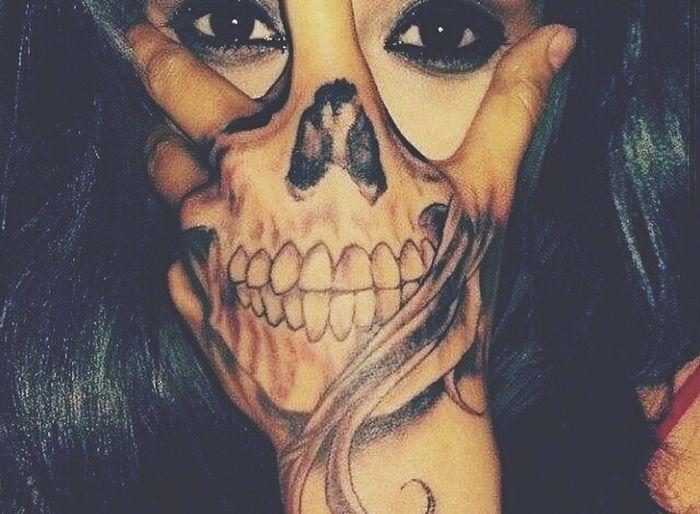 Tatoo Art lovely«3