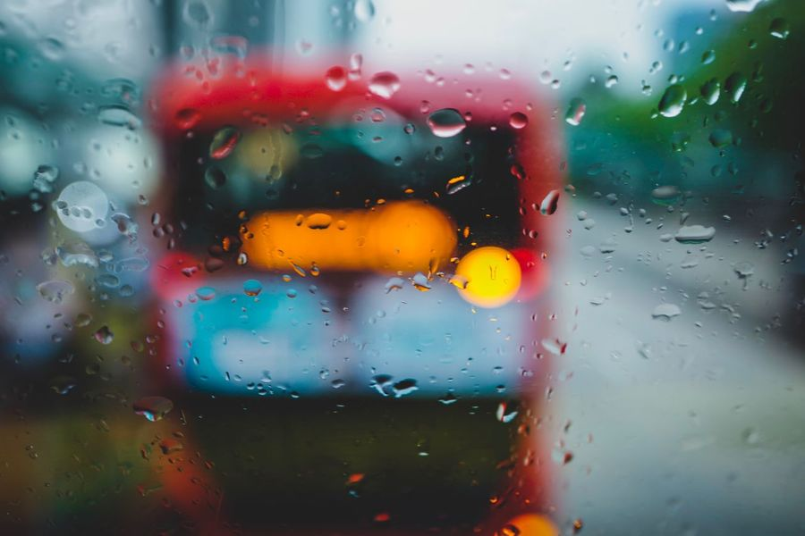 Window Reframinghk Discoverhongkong Rain Streetphotography Wet Drop Window Water Rain Transparent Glass - Material Car Motor Vehicle Transportation Indoors  Mode Of Transportation Land Vehicle Torrential Rain RainDrop Nature Vehicle Interior No People Rainy Season Glass