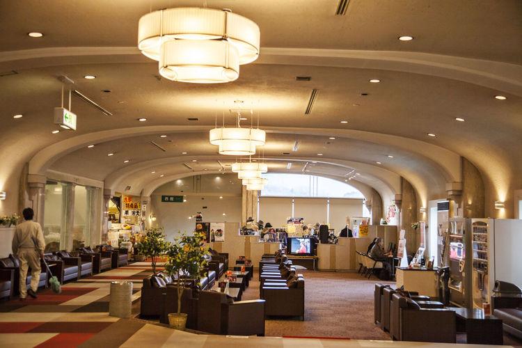 Hotel of ENA Gorge ENA Gorge Accommodation Club Hotel Japan Scenic Area Tourist Traveling