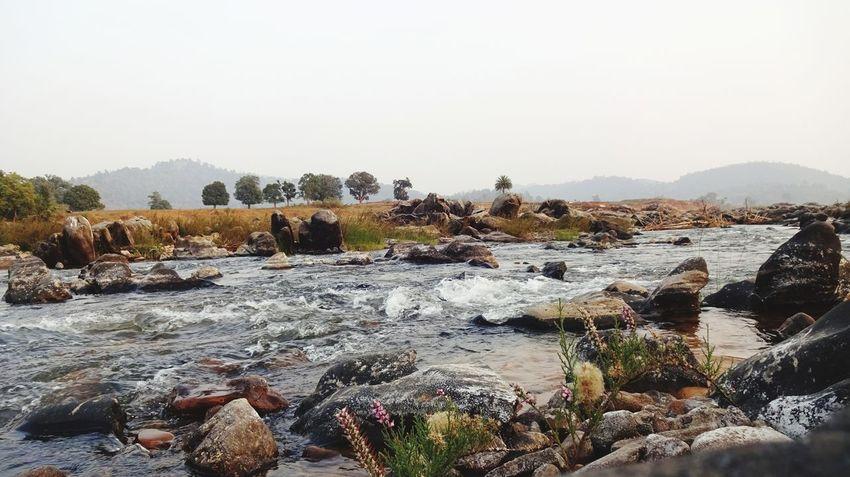 River EyeEm Selects Beach Water Sky