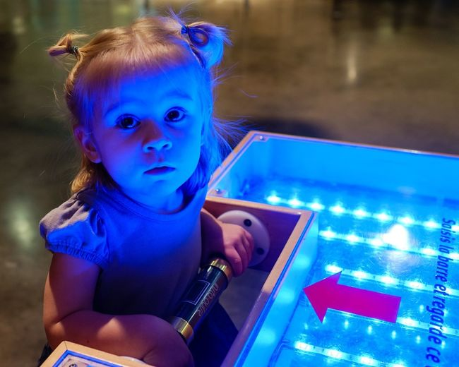 Fascinated by the exhibits and how they work. Toronto Ontariosciencecentre Fujifilm