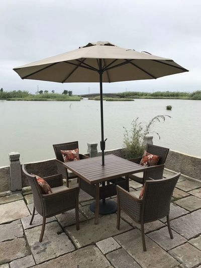Relaxation Patio Luxury Hotel Edenmandom Hanging Out Taking Photos Mobile Phone Photography Nubia Z11 Black Gold Mobile Phone Zhejiang,China Beauty In Nature Outdoors Ningbo City, China