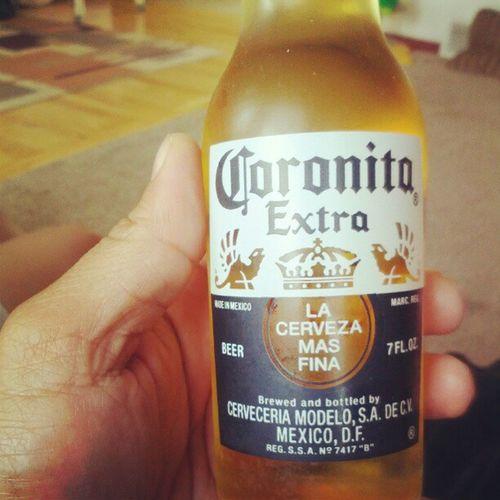 Corona Coronita Minicorona Icecoldbrew