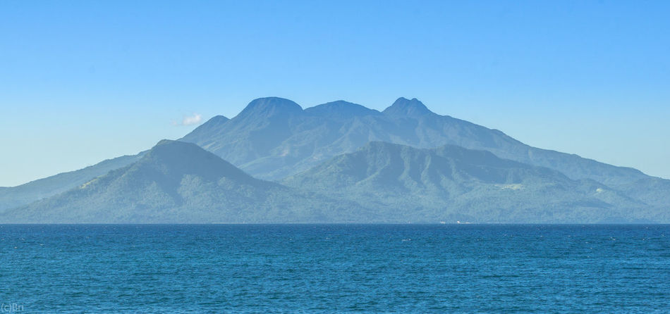 Into the Camiguinisland Itsmorefuninthephilippines Mountain Travel Water Travel Destinations