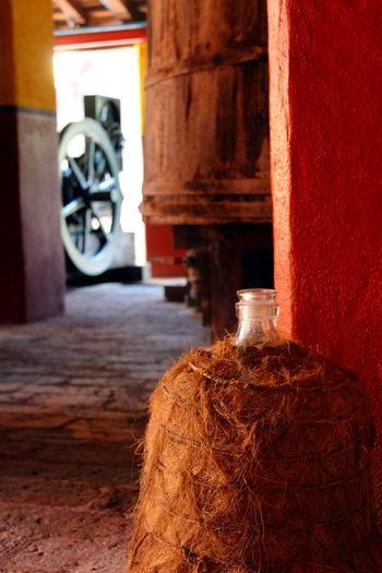 Destillery Mazatlan Close-up Day Indoors  No People Oldmexico Tequila EyeEmNewHere