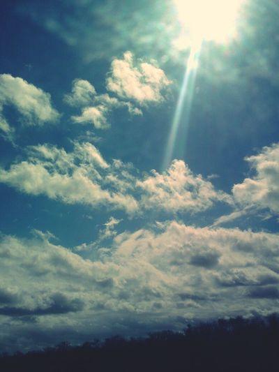 небесныекраски