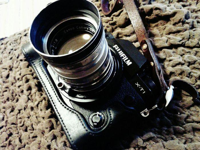He dont give a f**k 50s Vintage Lenses Serenar 50mm F1.8 Canon L 50mm F1.8 I FUJIFILM X-T1 X-T1 Fuji X-T1 Fujifilm Camera Porn