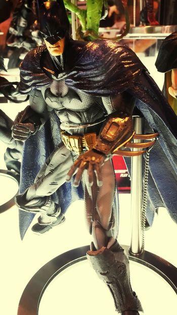 Hk2013動漫節 Batman