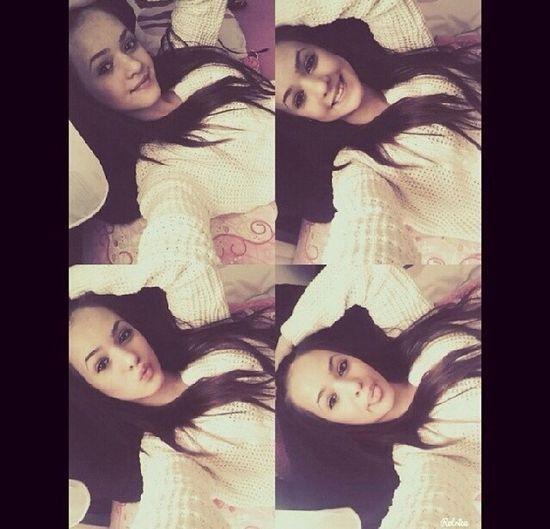 Love♡ Long Hair Smile Kiss