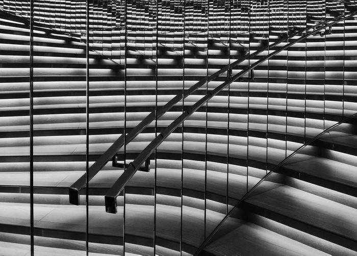 stairs Stairs Blackandwhite The Architect - 2018 EyeEm Awards Steps And Staircases Close-up