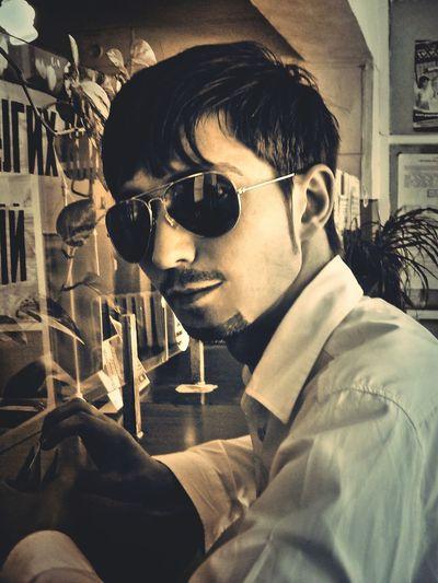 That's Me Sepia Lisboa Yovdiy Abu-Gums Hi!