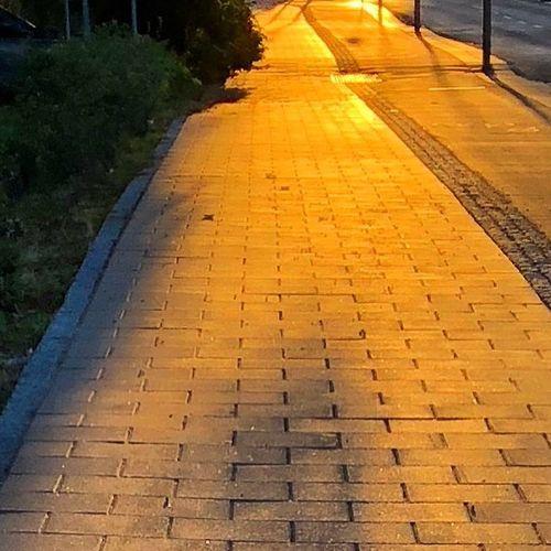 City Footpath