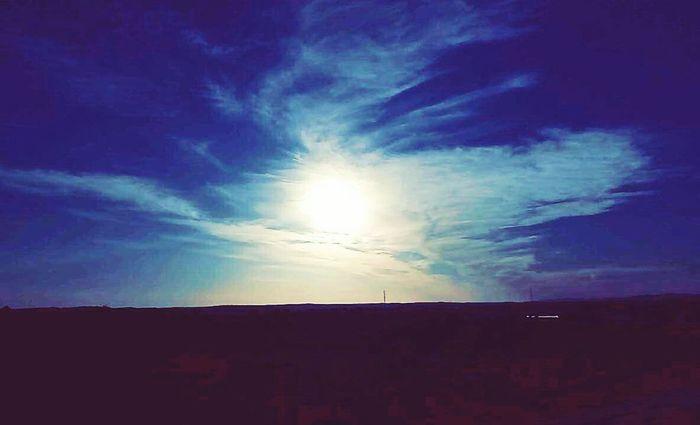 Sunset #sun #clouds #skylovers #sky #nature #beautifulinnature #naturalbeauty #photography #landscape Myphotos Photoismylife Nature Cool Turkey