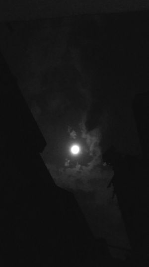 Full Moon Night  Light And Shadow Nature Sky And Clouds Bursa / Turkey Blackandwhite Enjoying Life Hanging Out Like Shadows