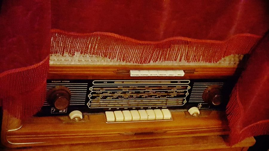 vintage Music Musical Instrument Retro Styled Musical Equipment Indoors  Old-fashioned Classical Music Retro Style Vinil Radio Radio Retro home Home Retro