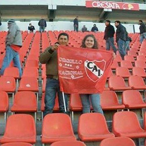 Hermoso recuerdo 17/08/2013 Independiente ReyDeCopas Orgullonacional CAI Caindependiente Diablos Diablosoy Lda