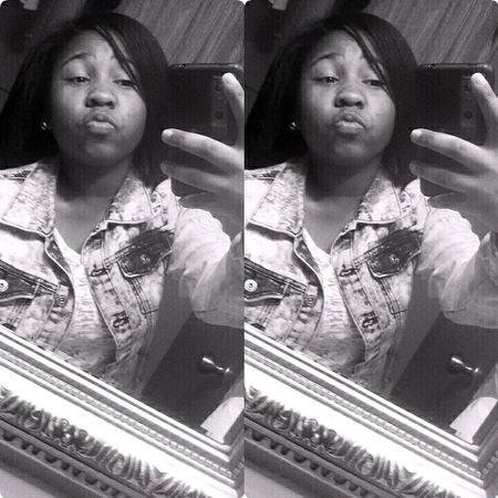 * this picture old but this pretty ( : !