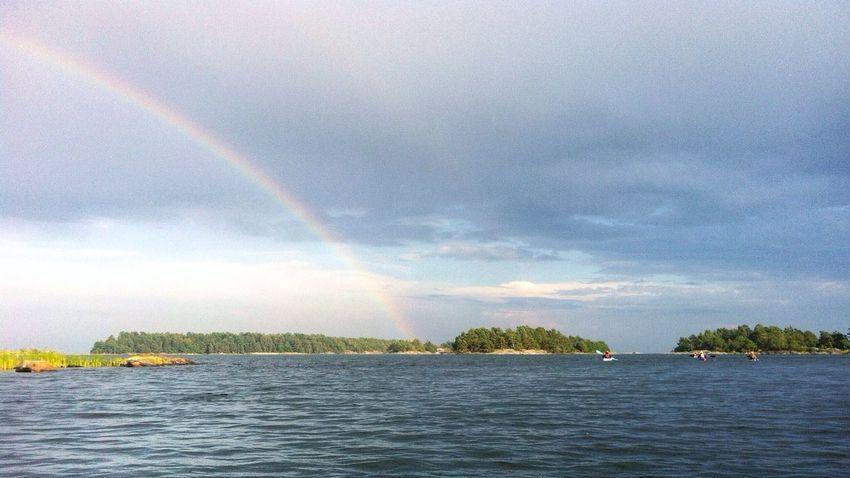 Sweden Missing Summer Nature