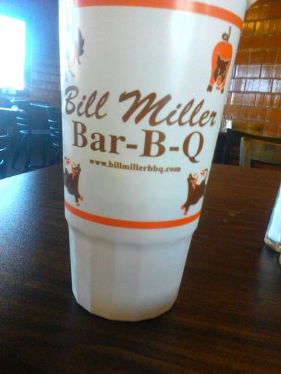 At Bill Millers