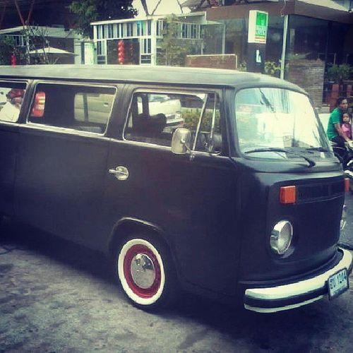 VW Ilovekombi Scoobyvan Kombivan