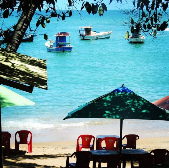 EyeEm Best Shots Photooftheday Photography EyeEm Selects Photolovers Taking Photos Water Nautical Vessel Sea Beach Sand Moored Sky Horizon Over Water