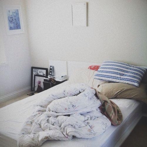 I ♥ My Bed.