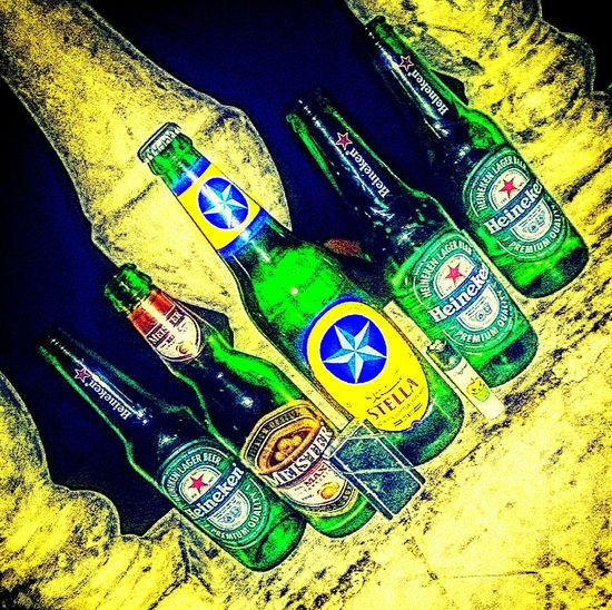 Heineken Stella Meister_max First Eyeem Photo
