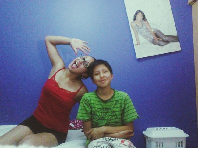 happy birthday Diego!! I love u brother!!! My Brother & I Littlebrother Ilovemybrother My Brother