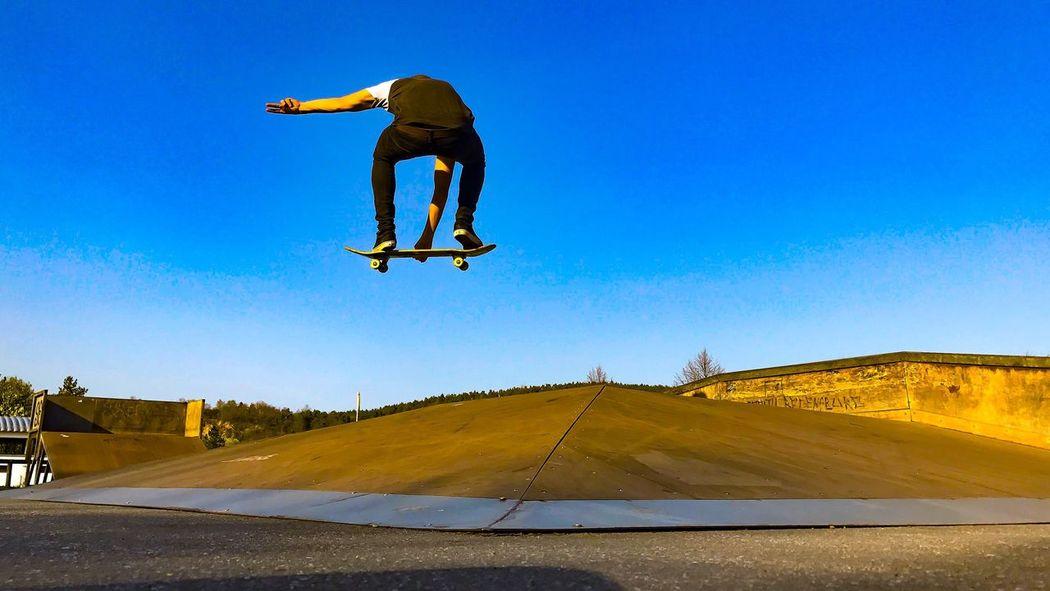 Skateboarding Indy Grab Skateboardingisfun Love Gap Skatepark