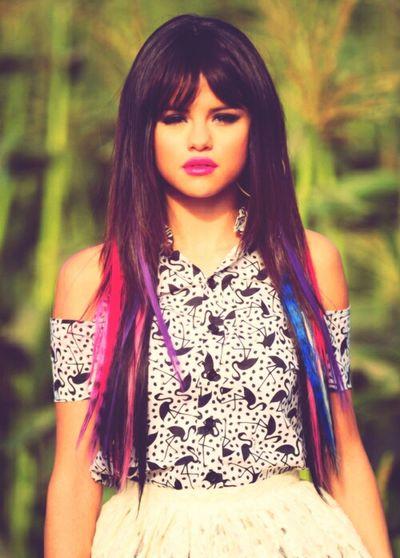 Selenagomez Hit The Lights Music Video Selenators GORGEOUS SEL