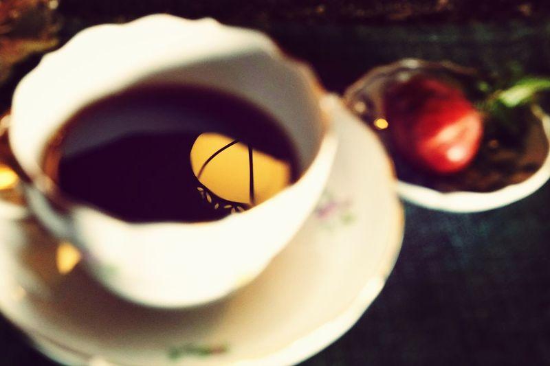知人宅にて Coffee Time Coffee And Sweets
