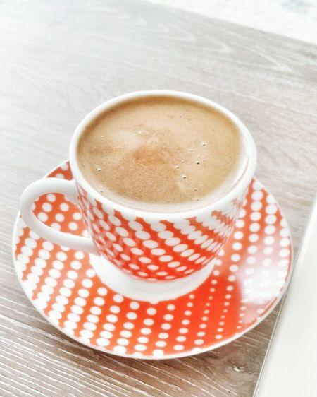 Türkkahvesi Coffee Kahve ☕