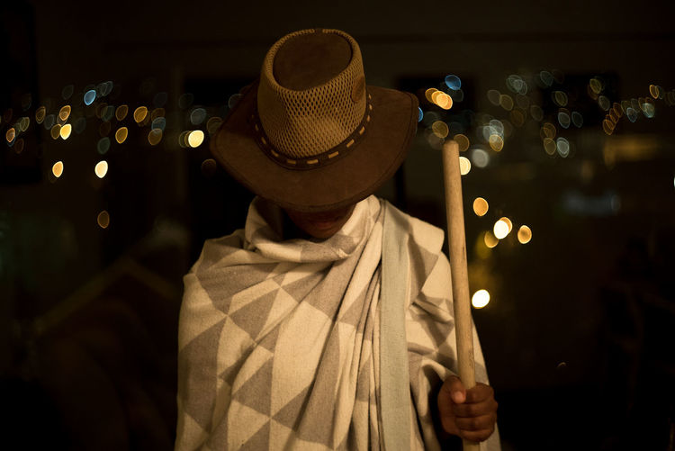 Are you on team yet? The Week on EyeEm Basotho Black Panther Fashion Fashion Killers Hat Illuminated Indoors  Lifestyles Men Night One Person People Real People Young Adult