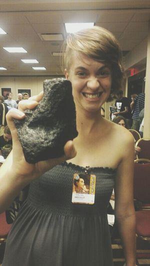 DragonCon Asteroid Nerds