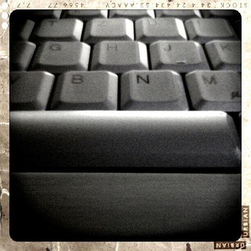 Tastatur Mein Arbeitsplatz